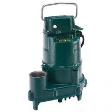 Model U152 Sump / Effluent Pumps