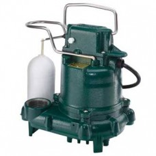 Model U53 Sump / Effluent Pumps