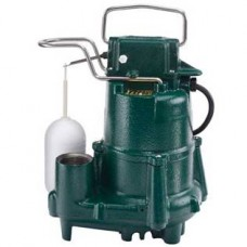 Model U98 Sump / Effluent Pumps