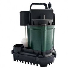 Model V137 Sump / Effluent Pumps